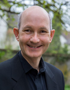 Michael Dietliker